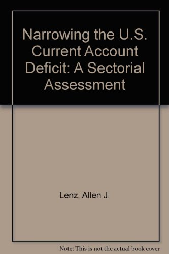 narrowing-the-us-current-account-deficit-a-sectoral-assessment