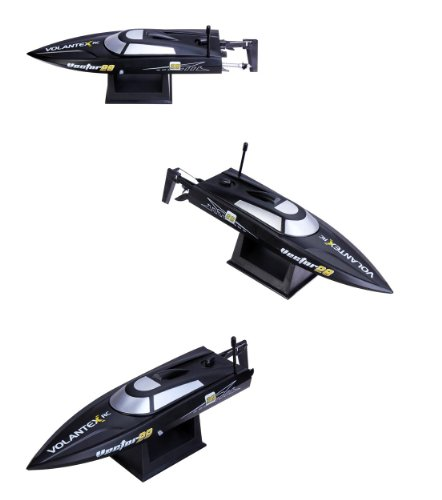 Volantex Vector 28 Speedboot Pro - 5