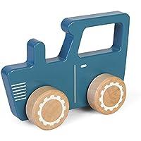 LITTLE DUTCH 4362 Holz Auto Traktor mixed stars mint