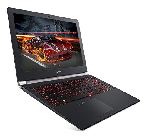 Preisvergleich Produktbild Acer Aspire V15 Nitro Black Edition VN7-591G-729V 15.6-Inch Ultra HD (3840 x 2160) Gaming Laptop(US Version imported by uShopMall U.S.A.)