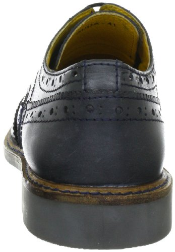 Nat-2 BUDA, Baskets mode homme Noir-TR-E1-92