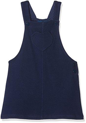 TOM TAILOR Kids Baby-Mädchen Kleid 50198810021, Blau (Cosmos Blue 6814), 86 Preisvergleich