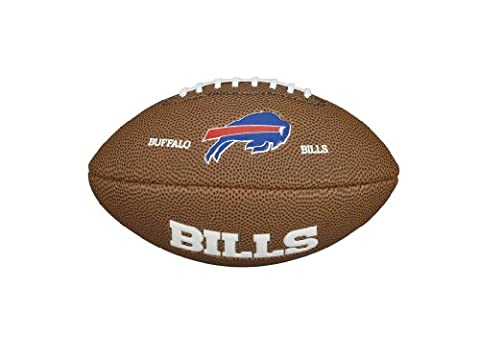 NFL Buffalo Bills NFL Mini Team Logo Football-Buffalo Bills