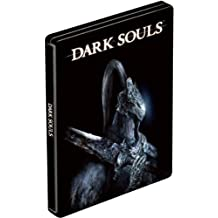 Dark Souls Prepare to Die Limited Edition Steelbook (Includes Soundtrack) PS3 by Namco Bandai