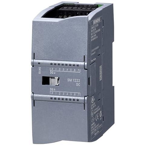 Siemens 6ES7222-1BH30-0XB0 SM