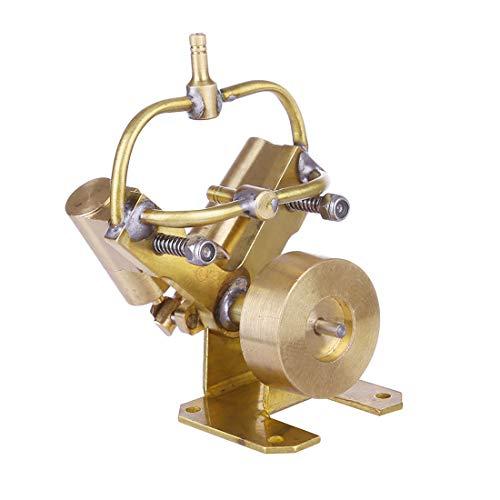 IT IF IT Dampfmaschine Modell Stirlingmotor Sterling Engine Spielzeug Geschenk ab 14 Jahren