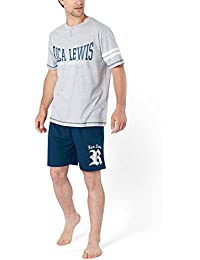 Pyjashort Homme Rica Lewis