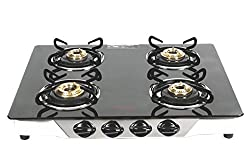 Hindware CT 100037 Armo GL 4B Cooktop