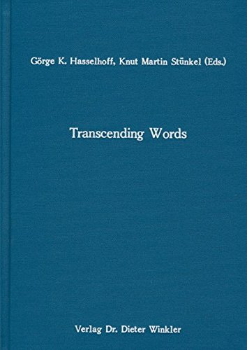 Transcending Words: The Language of Religious Contact Between Buddhists, Christians, Jews, and Muslims in Premodern Times