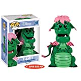 Funko Pop! Film: Disney Peter et Elliott le dragon Figurine 15cm