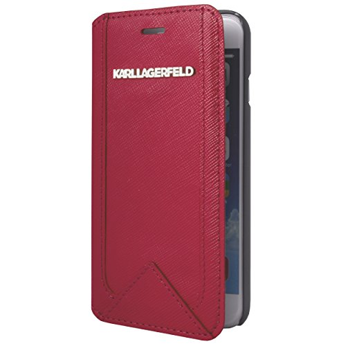 karl-lagerfeld-classic-wallet-for-apple-iphone-6-red