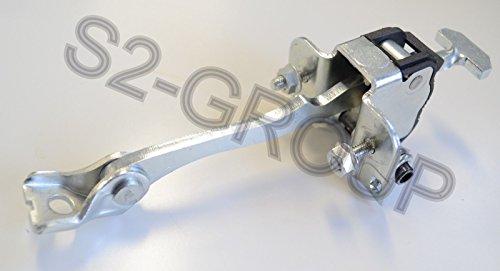Preisvergleich Produktbild TÜRBAND TÜRSTOPPER TÜRFANGBAND VORNE LINKS=RECHTS Opel Signum Vectra C 5160245