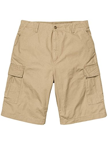 Carhartt Herren Shorts Ch Cargo Leather