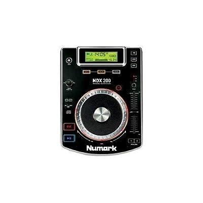 Numark NDX200 CD / Media player