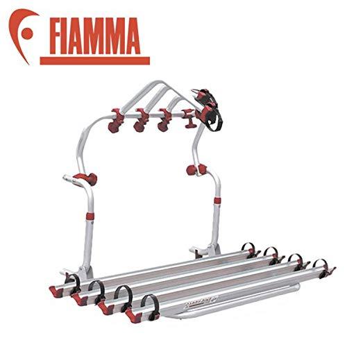 Fiamma portabici Camper Carry Bike PRO C 4Bikes