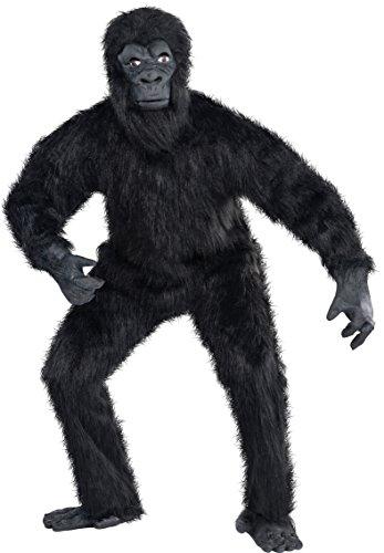 Gorilla - STD
