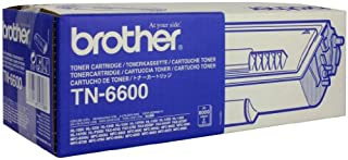 Brother TN6600 - Tóner negro (duración estimada: 6.000 páginas A4 al 5% de cobertura) (B00007MCM5)   Amazon price tracker / tracking, Amazon price history charts, Amazon price watches, Amazon price drop alerts