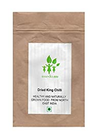 inseda eco King Chilly Whole Dried 50Gms