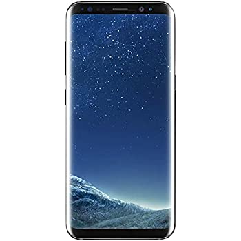 Samsung Galaxy Note 8 - SIM-Free Smartphone - 64GB: Amazon