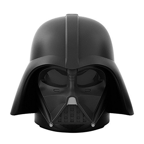 Forgot My Souvenirs Disney Star Wars Darth Vader Ultraschall-Luftbefeuchter, 2 l (Souvenir Disney)
