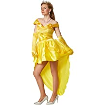 dressforfun Costume da donna Sexy Principessa Belle  f21f2f25a605