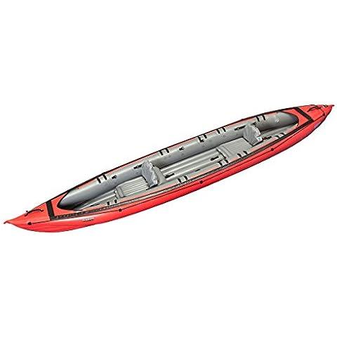 Kayak Seawave + Spritz tettuccio II–Tubo GUMOTEX STABIELO® Touring Kayak 1–3posti–tubo flessibile di barche–GUMOTEX–tubo flessibile di kayak–GUMOTEX–kayak per campeggio Outdoor per il tempo libero per caravan–distribuzione Holly prodotti STABIELO®–innovazioni MADE in GERMANY–HOLLY® Produkte Stabielo®–holly-sunshade ® colore Lt. Figura parasole per incluso nel prezzo + finlandese + schizzi II