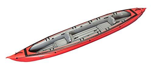 Gumotex Kayak Hinchable Seawave