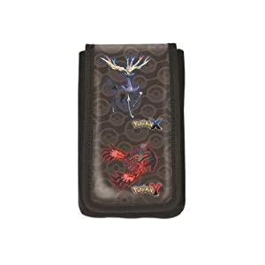 Tasche PowerA Pokemon X and Y Pocket Case (All DS)