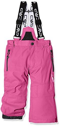 Abbigliamento tecnico CMP 3w12273kb Pantaloni da Sci Unisex Bambini
