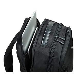 41nMp82AptL. SS300  - Altmont Professional, Essentials Laptop Backpack, Black