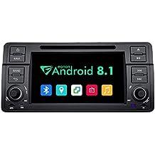 eonon GA9250B Android 8.1 Fit BMW E46 1999-2004 Car Stereo Autoradio 2GB RAM 32G