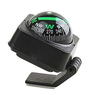Chunyang-Auto-LKW-Boot-Selbstklebende-Kompass-Ball-Armaturenbrett-Navigation-Fhrer-Platzierung-Dekoration-Ornament