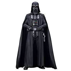 Kotobukiya KSW110 - Estatua de Darth Vader A New Hope Artfx (Escala 1:7)