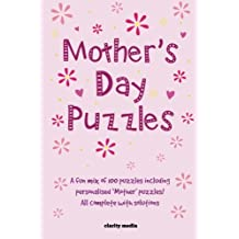 Mother's Day Puzzles