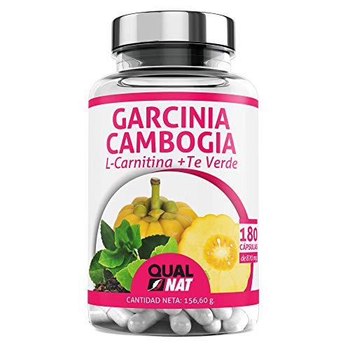 La Garcinia Cambogia es un fruto asiático con propiedades astringentes y adelgazantes. Es un fruto que crece sobre todo en el sur de la India, lugar donde lleva años siendo usada como un remedio natural para combatir la obesidad y bajar de peso. Su c...