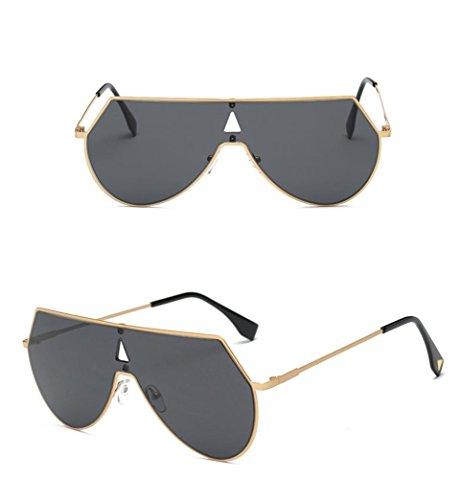 QUINTRA Frauen MäNner Frauen MäNner Frauen MäNner Vintage Retro Brille Unisex Mode Quadratischen Rahmen Ihrer Spiegel Reise Sonnenbrille (Online Rabatt Kontaktlinsen)