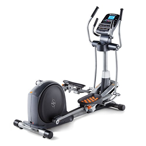 NordicTrack Elliptical Cross Trainer and 11.5