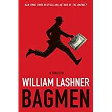 Bagmen (A Victor Carl Novel Book 8) (English Edition)