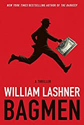 Bagmen (A Victor Carl Novel Book 8)