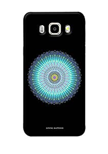 Sowing Happiness Printed Back Cover for Samsung Galaxy J7 2016