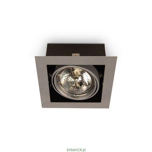 AR111 ES111 Strahler, LED Deckenstrahler, LED Deckenleuchte, LED Deckenspot, Deckeneinbauleuchte (1-Flammig)