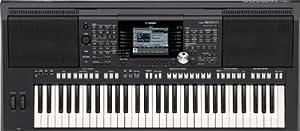 Yamaha PSR Series PSRS950 61-Key Portable Keyboard