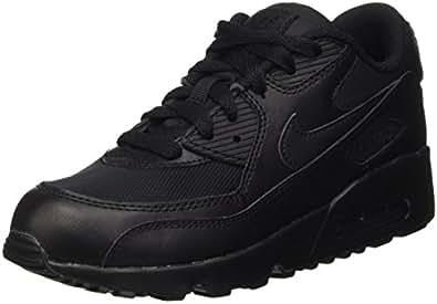 Nike air max 90 mesh ps scarpe da ginnastica bambino for Amazon scarpe bambino