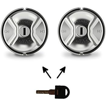 Master lock 1488eurdat barre de s curit pour porte de garage basculante avec serrure cl - Barre de securite porte de garage ...