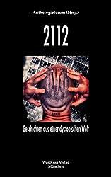 2112. Geschichten aus einer dystopischen Welt (AnthoKuss 6)
