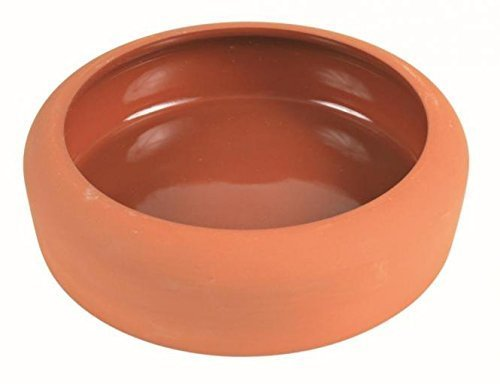 Trixie Keramik-Schüssel mit abgerundetem Rand - 3