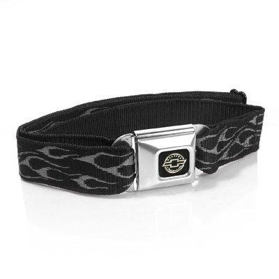 chevrolet-logo-seatbelt-buckle-silver-flames-belt