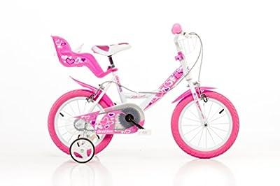 16 Zoll 164RN Kinderfahrrad Kinderrad Fahrrad