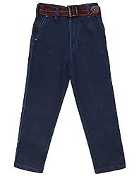 Magic Attitude Dark Blue Jeans for Kids
