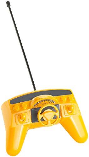 RC Baufahrzeug kaufen Baufahrzeug Bild 1: Playtastic RC Bagger: Funk-ferngesteuerter Radlader (RC Radlader)*